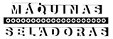 Logo - Seladoras com Datador