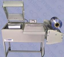 Maquina seladora automatica