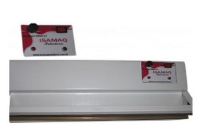 Seladora manual 20 cm para embalagem plástica bivolt