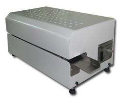 Máquina seladora semi automática